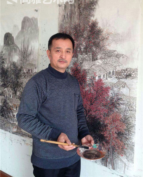 wang jianliang